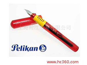 The 3rd generation practices P67A pen (red)
