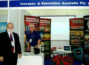 Incospec & Associates Australia pty Ltd