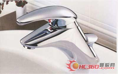 Homebred faucet